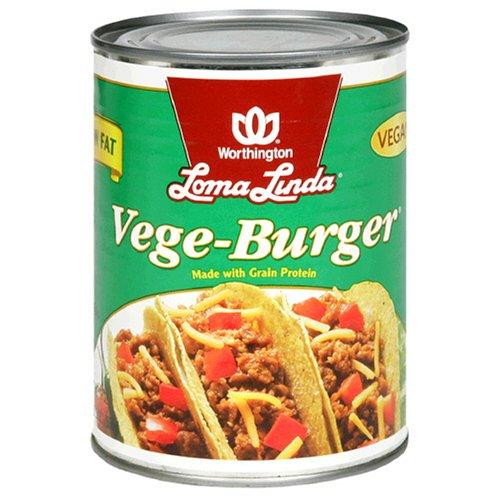 Vege-Burger