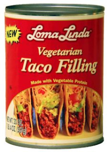 Taco Filling