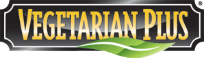 Vegetarian Plus Logo